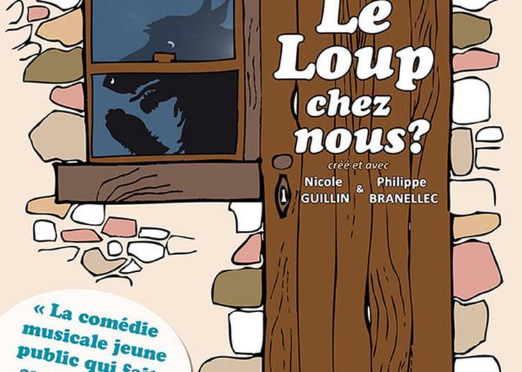 Le Loup Chez Nous? à Paris 5ème