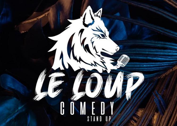 Le Loup Comedy à Paris 3ème