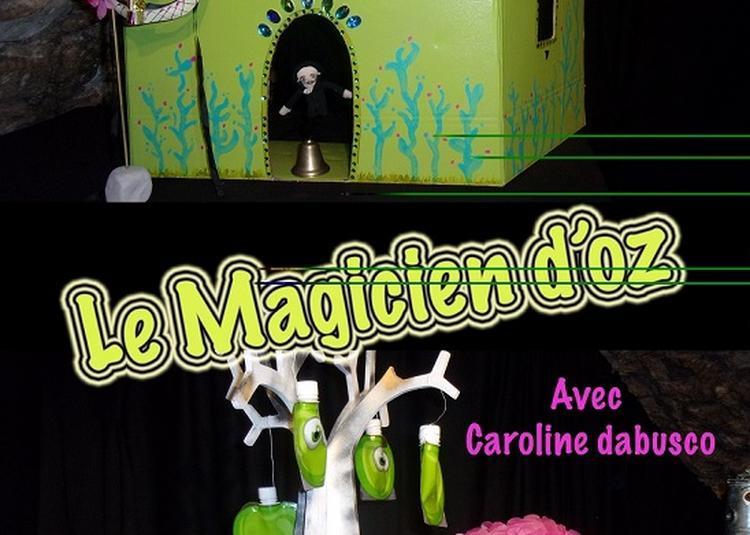 Le Magicien d'Oz (3-10 ans) à Avignon