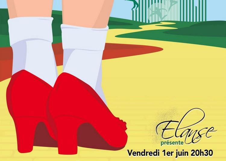 Le Magicien d'Oz - Spectacle de danse à Boulogne Billancourt