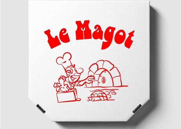 Le Magot à Le Perreux sur Marne