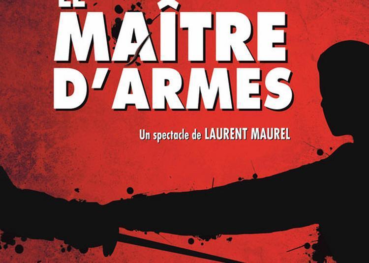 Le Maitre D'Armes à Paris 17ème