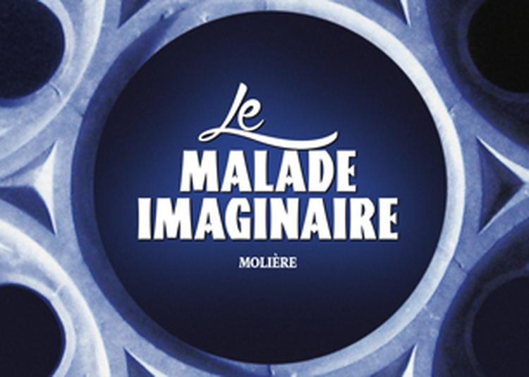 Le Malade Imaginaire à Nantes