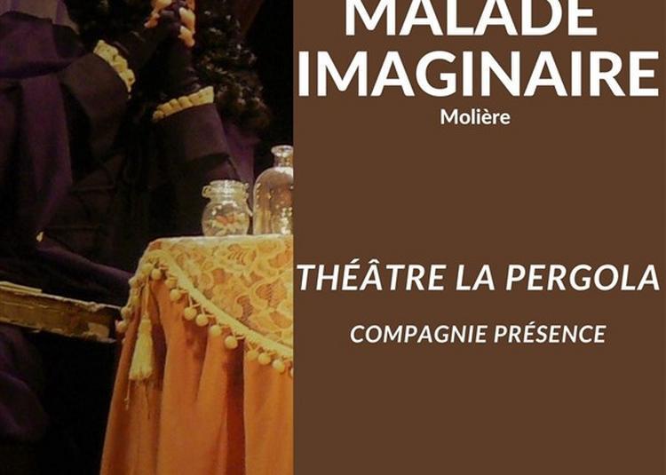 Le Malade Imaginaire à Bordeaux