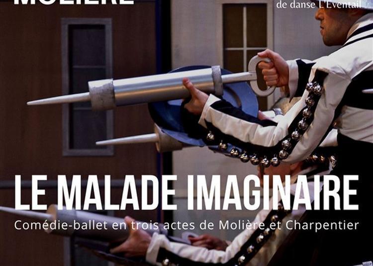 Le Malade Imaginaire à Massy