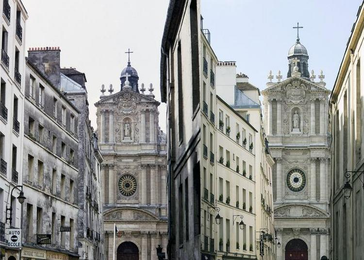 Le Marais, Hier, Aujourd'hui, Demain... à Paris 3ème