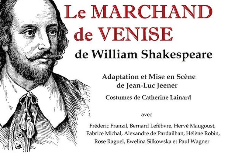 Le Marchand De Venise à Paris 9ème