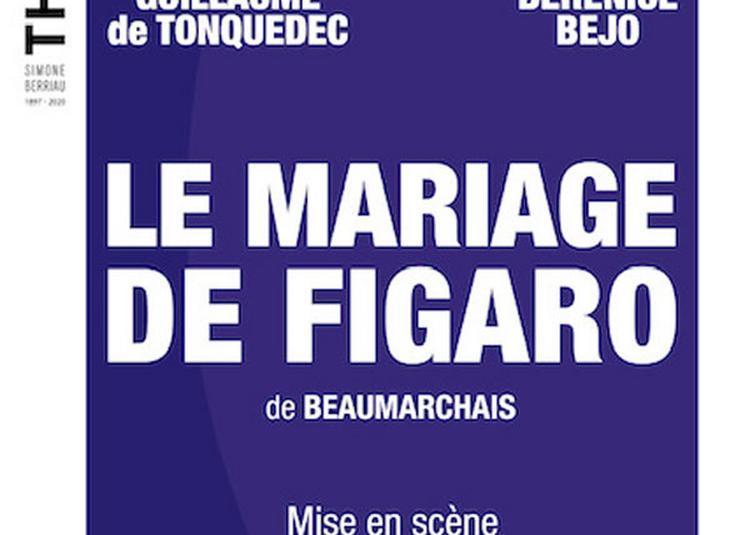 Le Mariage De Figaro à Paris 10ème