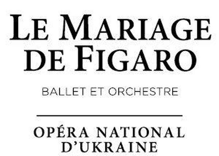 Le Mariage De Figaro à Chambery