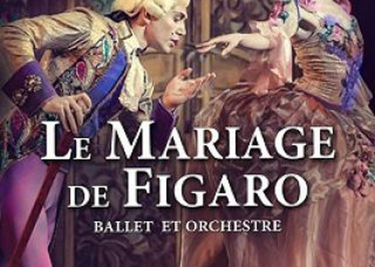 Le Mariage De Figaro à Rennes
