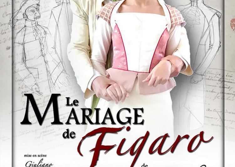 Le Mariage De Figaro à Paris 4ème