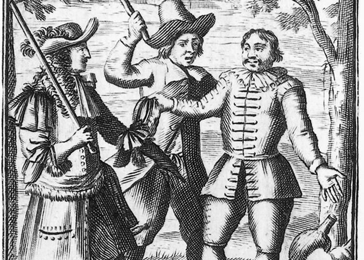 Le Médecin malgré lui de Molière à Pau