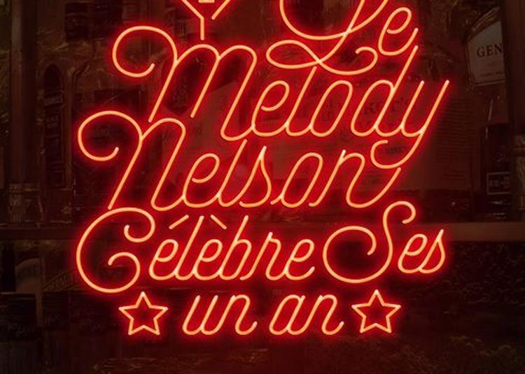 Le Melody fête ses 1 an à Rennes