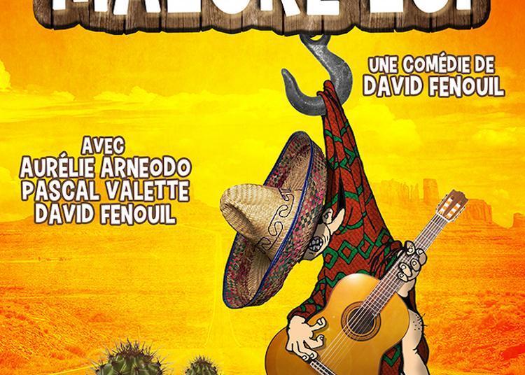 Le Mexicain malgré lui à Montauban
