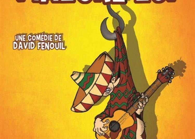 Le mexicain malgré lui à Blois