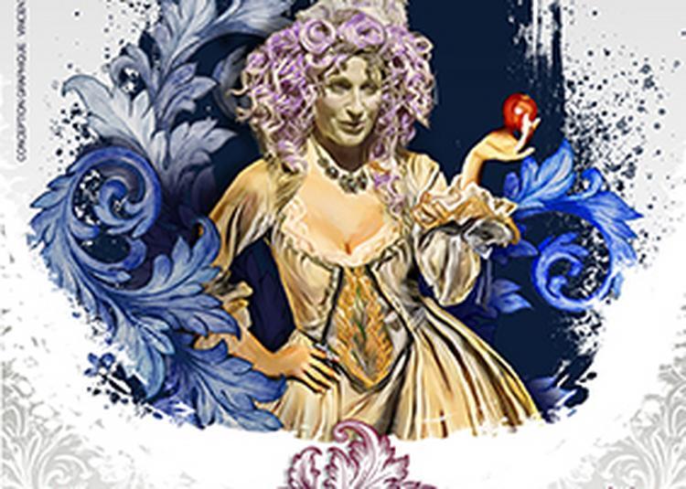Le Misanthrope (baroque) de Molière à Pezenas