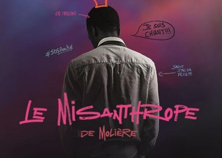Le Misanthrope à Ivry sur Seine