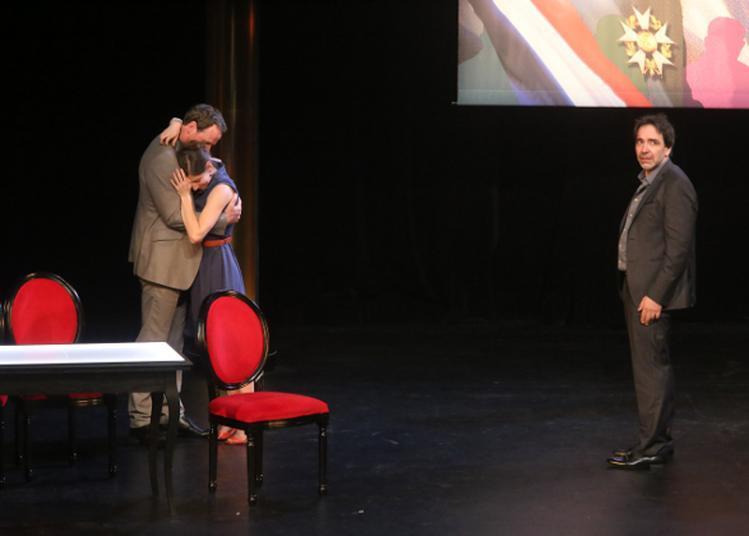 Le misanthrope (vs politique) à Elancourt