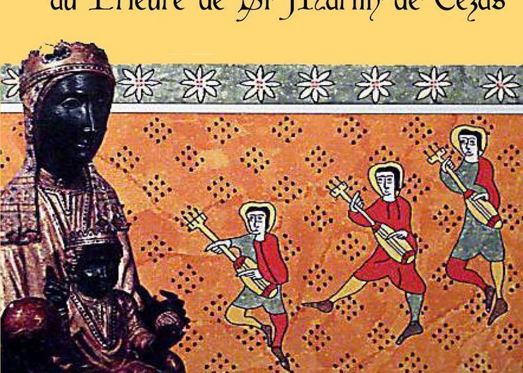 Le Mistère De Montserrat à Sumene