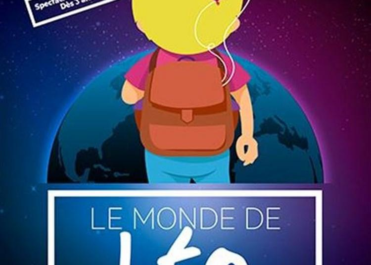 Le Monde De Léo à Rouen