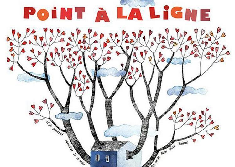Le Monde Point A La Ligne à Paris 4ème