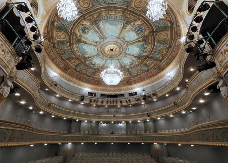 Le Montansier, Un Théâtre Pour Versailles