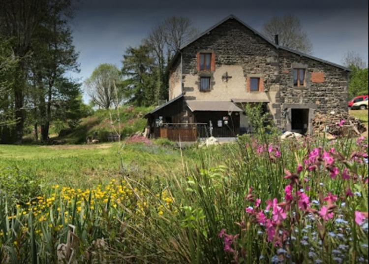 Le Moulin D'edmond Ouvre Ses Portes à Charbonnieres les Varennes