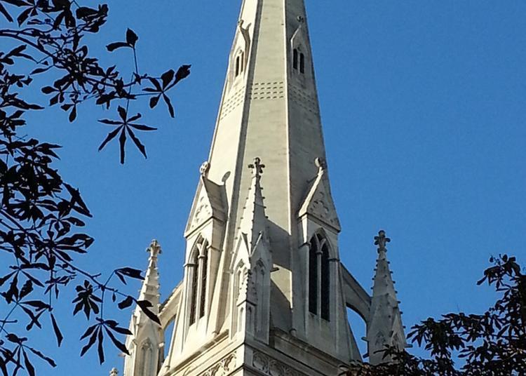 Le Mouvement Gothic Revival Et Son Rapport Avec Le Préraphaélisme, Le Mouvement D'oxford à Paris 8ème