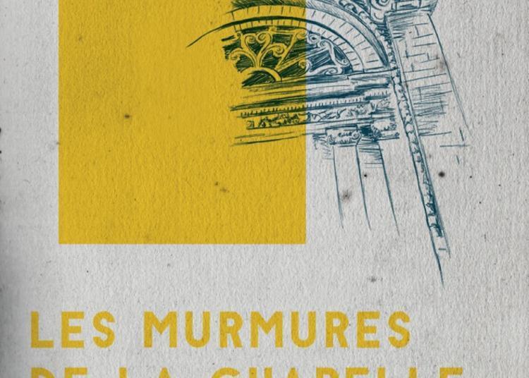 Le Murmure Des Statues à Lyon