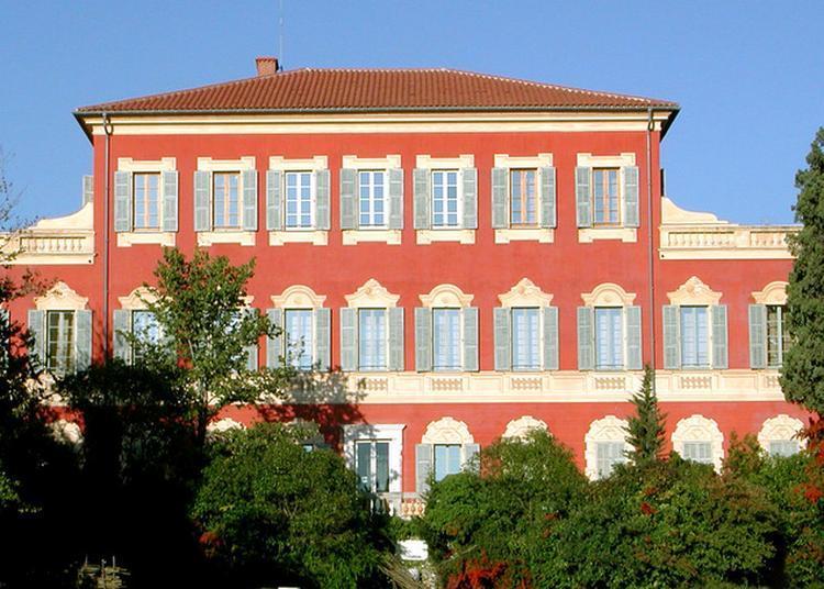 Le Musée En Musique à Nice
