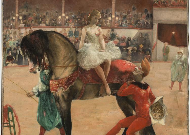 Le Musée Fait Son Cirque ! à Bourgoin Jallieu
