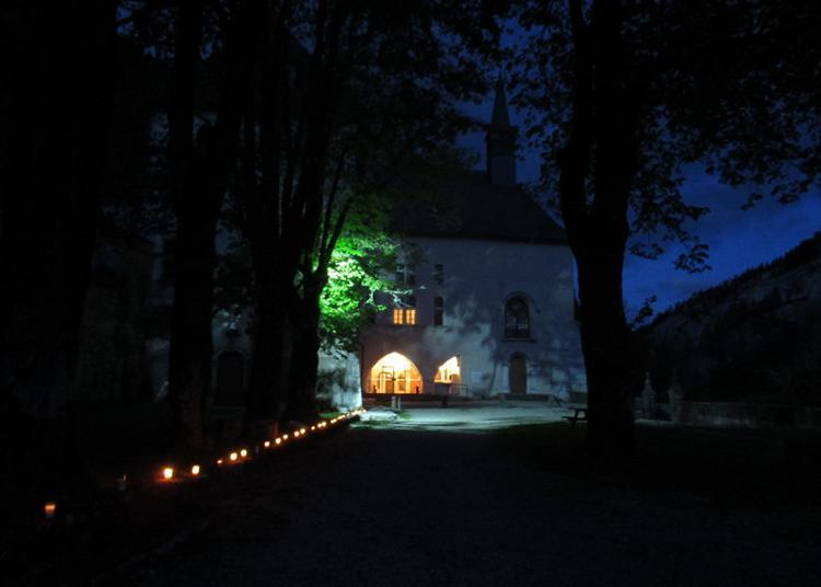 Le Musée De La Grande Chartreuse Vous Ouvre Ses Portes à Saint Pierre de Chartreuse