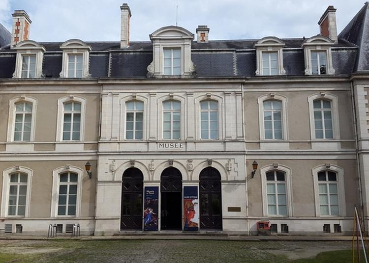 Le Musée De Tessé à Le Mans
