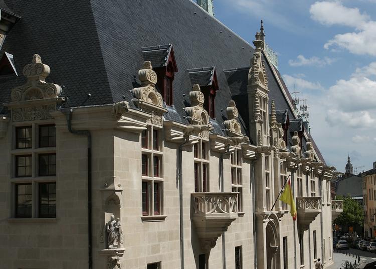 Le Musée Lorrain Vous Raconte Son Histoire à Nancy