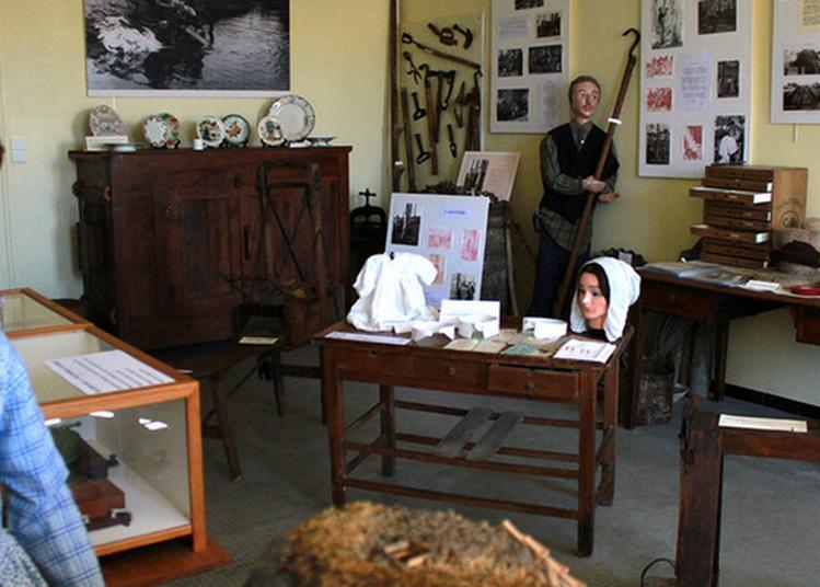 Le Musée Ouvre Ses Portes Pour Les Journées Européennes Du Patrimoine à Lacanau