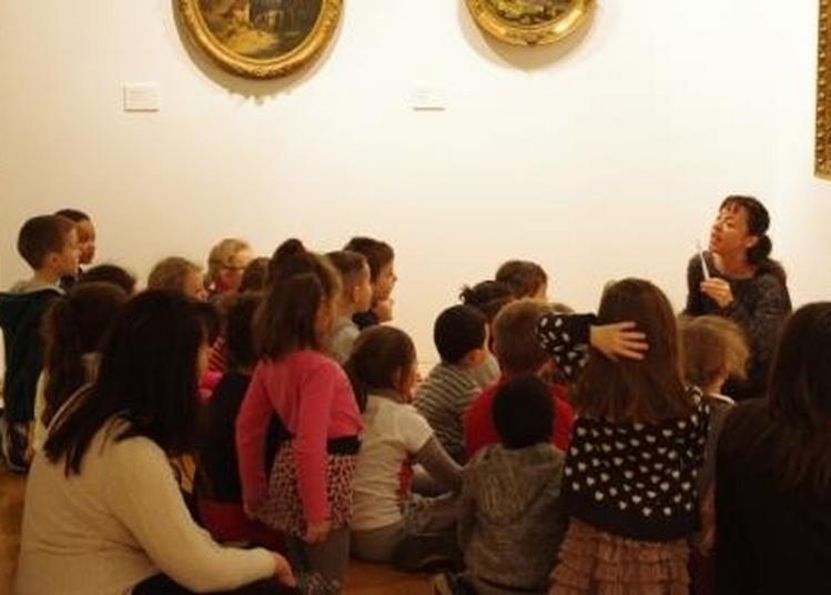 Le Musée Pour Les Petits Loups à Villefranche sur Saone