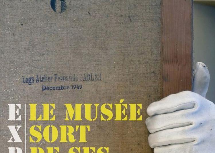 Nouvelle exposition temporaire « Le Musée sort de ses réserves » à Nemours