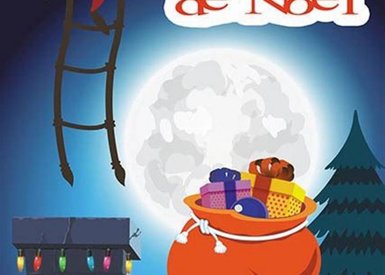 Le Mystère De Noël à Clermont Ferrand