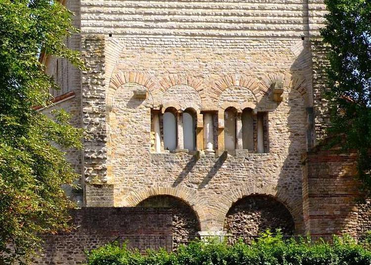 Le Mystère Des 555 Sonates De Domenico Scarlati à Metz