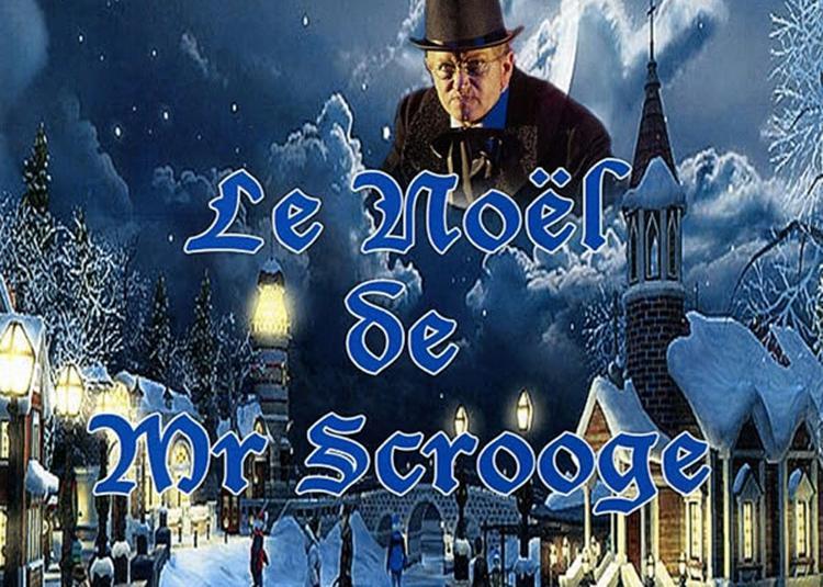 Le Noel De Mr Scrooge à Carnoux en Provence