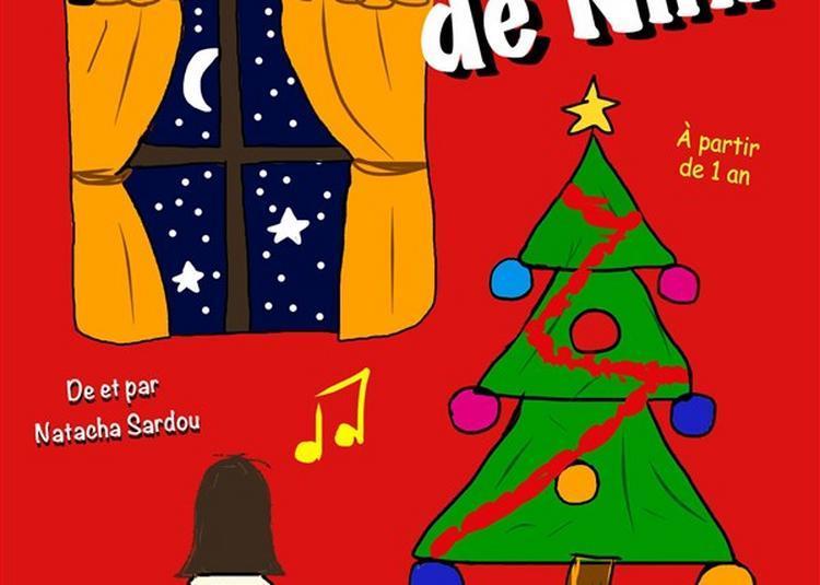 Le Noël De Nini à Clermont Ferrand