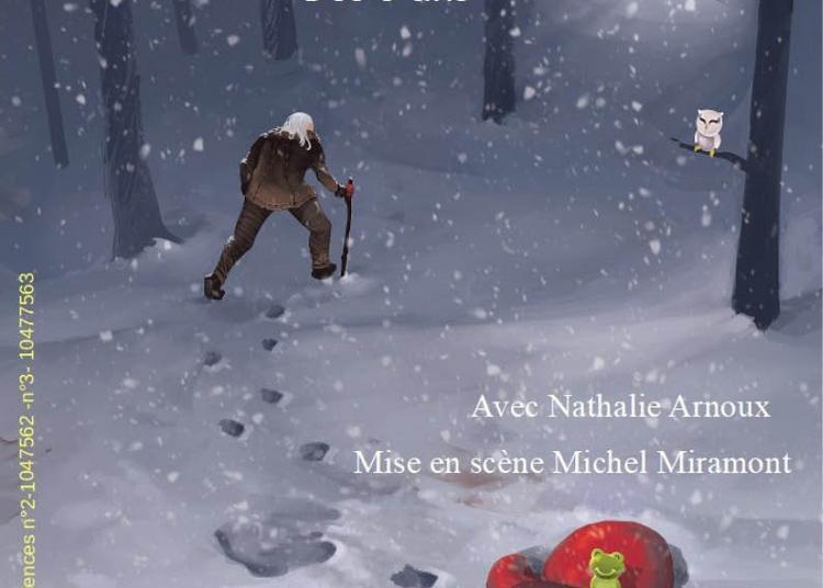 Le Noel Des Animaux à Paris 19ème