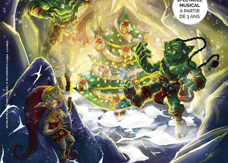 Le Noël Des Trolls à Berck