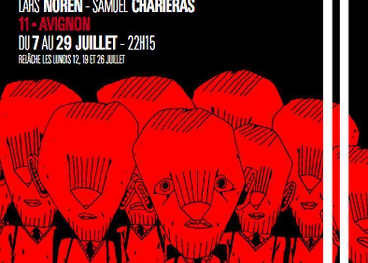 Le 20 Novembre à Avignon