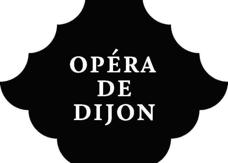 Le Palais enchanté à Dijon