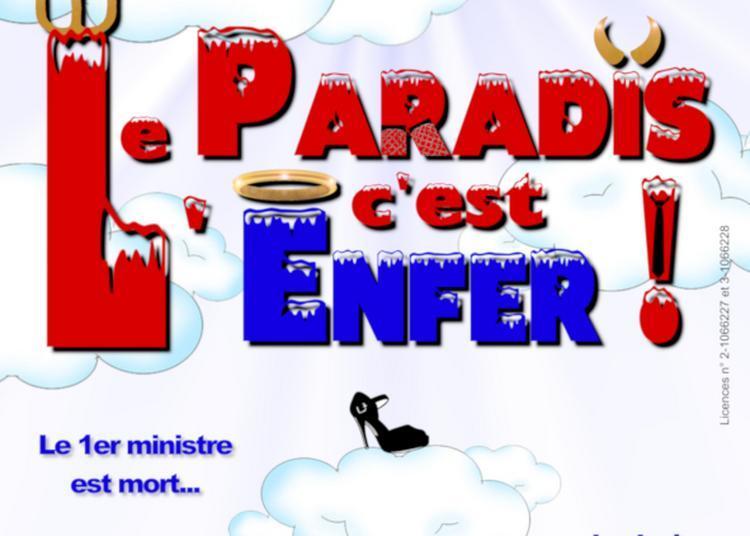 Le paradis c'est l'enfer à Perpignan