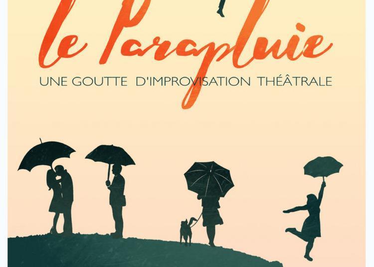 Le parapluie à Nantes