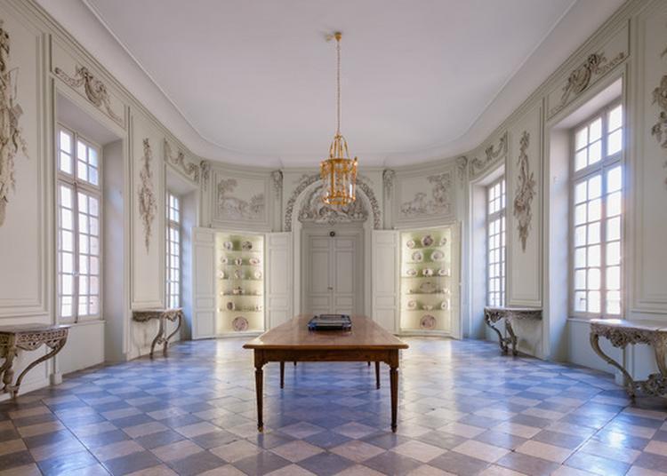 Le Parcours D'art Du Palais-musée à Narbonne