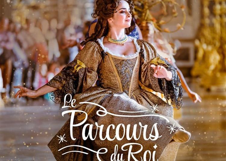 Le Parcours Du Roi à Versailles