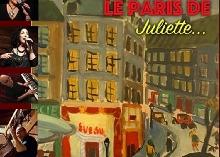 Le Pari(s) de Juliette à Marseille